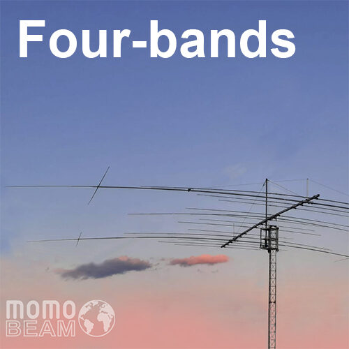 Four-band